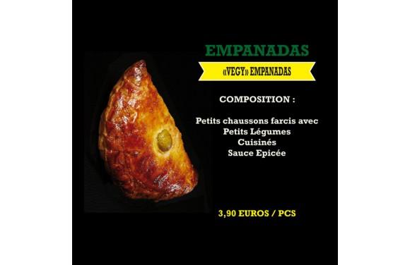 Empanadas Vegy
