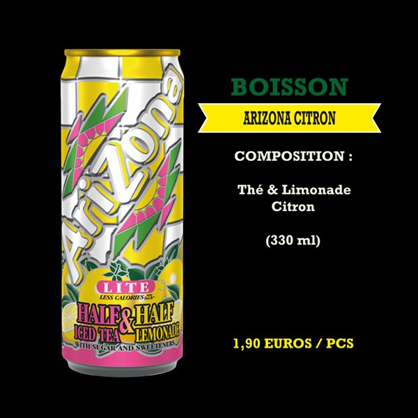 Arizona citron