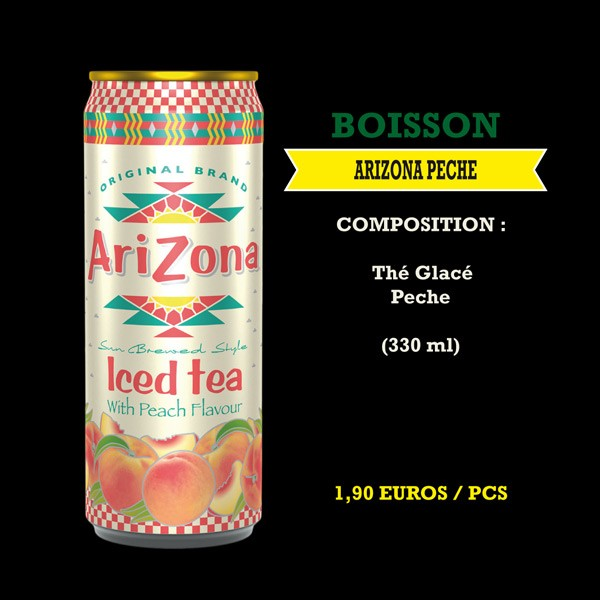 Arizona pêche