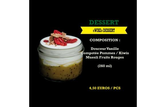 Dessert Wiki