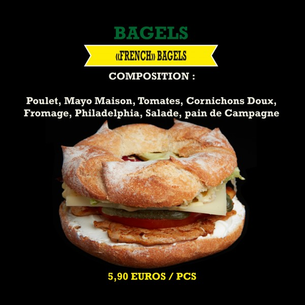 Bagel French
