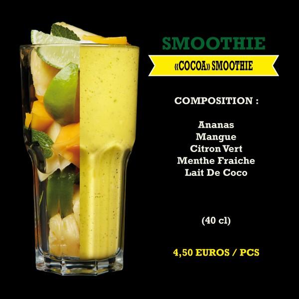 Smoothie Cocoa
