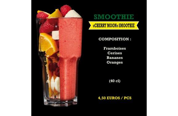 Smoothie Cherry Moon