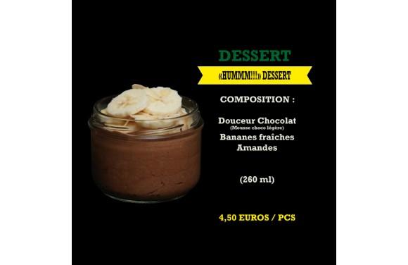 Hummm!!! Dessert