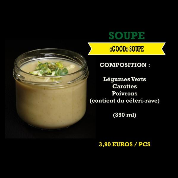 Soupe Good
