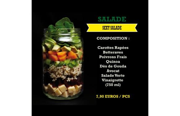 Salade Sexy