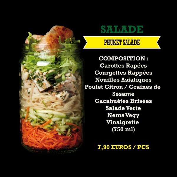 Salade Phuket