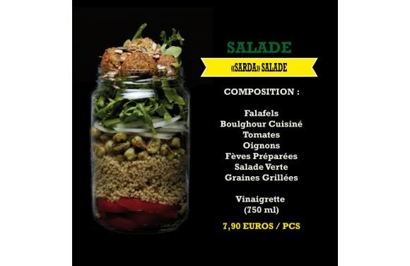 Salade Sarda
